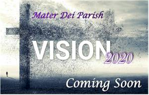 Vision 2020 Coming Soon